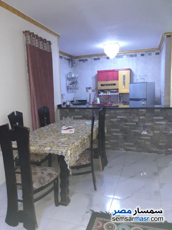 Photo 12 - Apartment 2 bedrooms 1 bath 140 sqm super lux For Rent Mohandessin Giza