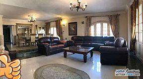 Ad Photo: Apartment 3 bedrooms 2 baths 212 sqm extra super lux in Maadi  Cairo