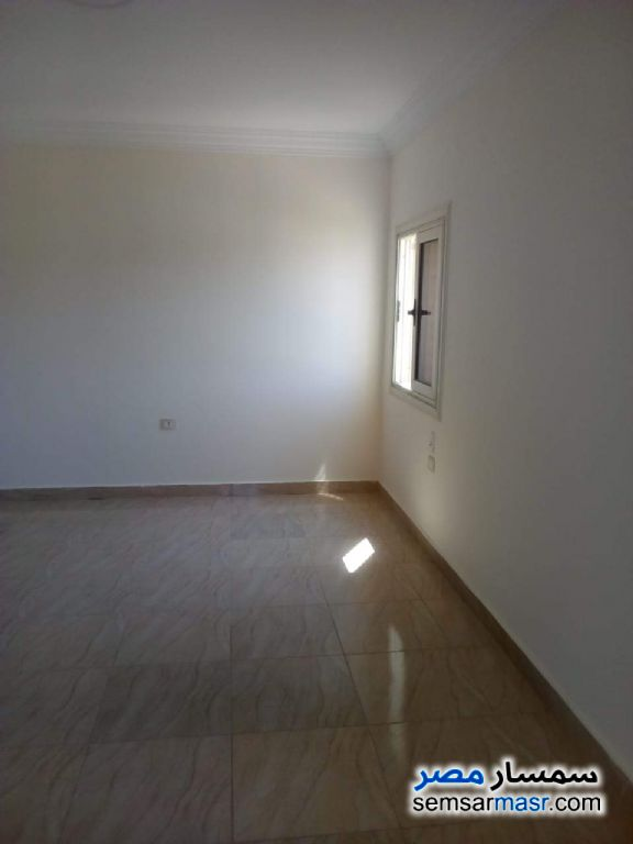 Photo 2 - Apartment 3 bedrooms 2 baths 150 sqm extra super lux For Sale Districts 6th of October