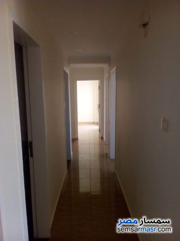 Photo 4 - Apartment 3 bedrooms 2 baths 150 sqm extra super lux For Sale Districts 6th of October