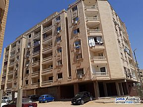 Ad Photo: Apartment 3 bedrooms 3 baths 183 sqm semi finished in Hadayek Al Ahram  Giza