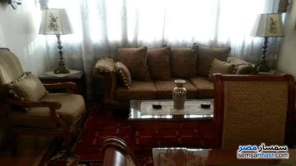 Ad Photo: Apartment 3 bedrooms 1 bath 125 sqm lux in Ramses Ramses Extension  Cairo