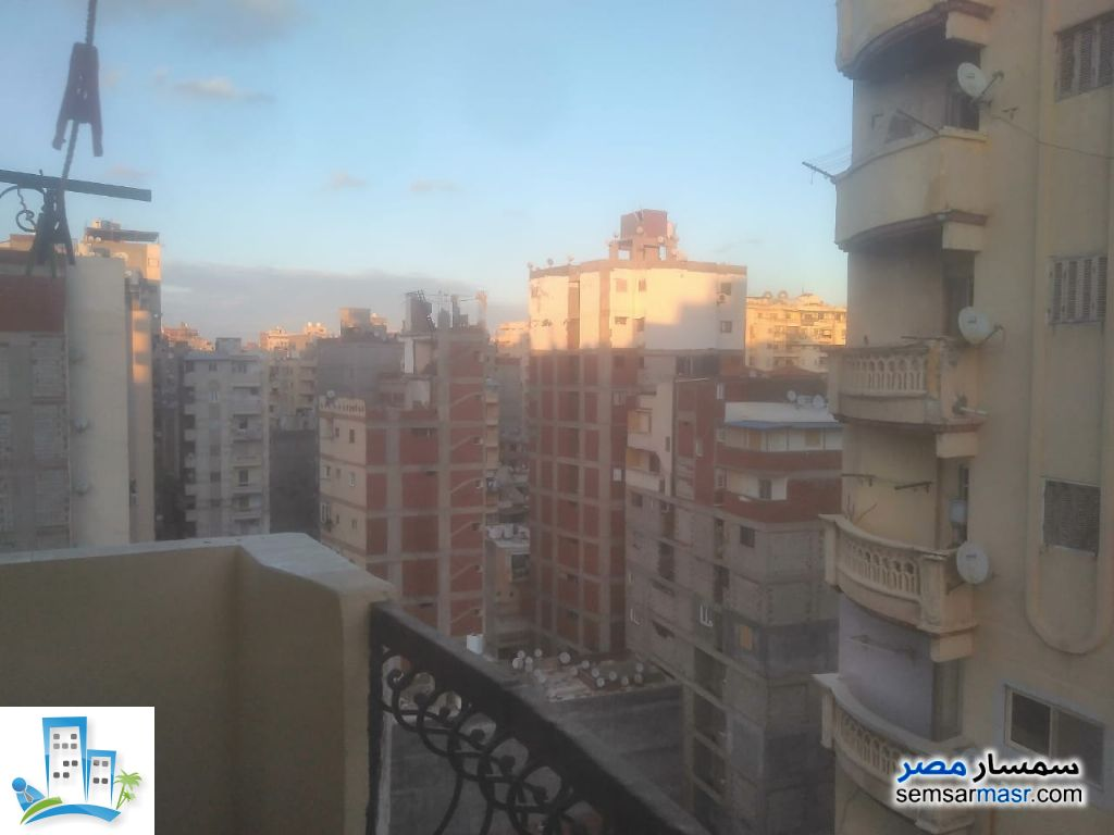 Ad Photo: Apartment 2 bedrooms 1 bath 80 sqm in Sidi Beshr  Alexandira