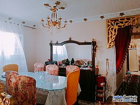Ad Photo: Apartment 3 bedrooms 1 bath 110 sqm super lux in Sidi Beshr  Alexandira