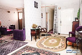Ad Photo: Apartment 2 bedrooms 1 bath 115 sqm super lux in Sidi Gaber  Alexandira