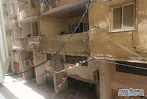 Ad Photo: Apartment 3 bedrooms 1 bath 115 sqm extra super lux in Sidi Gaber  Alexandira
