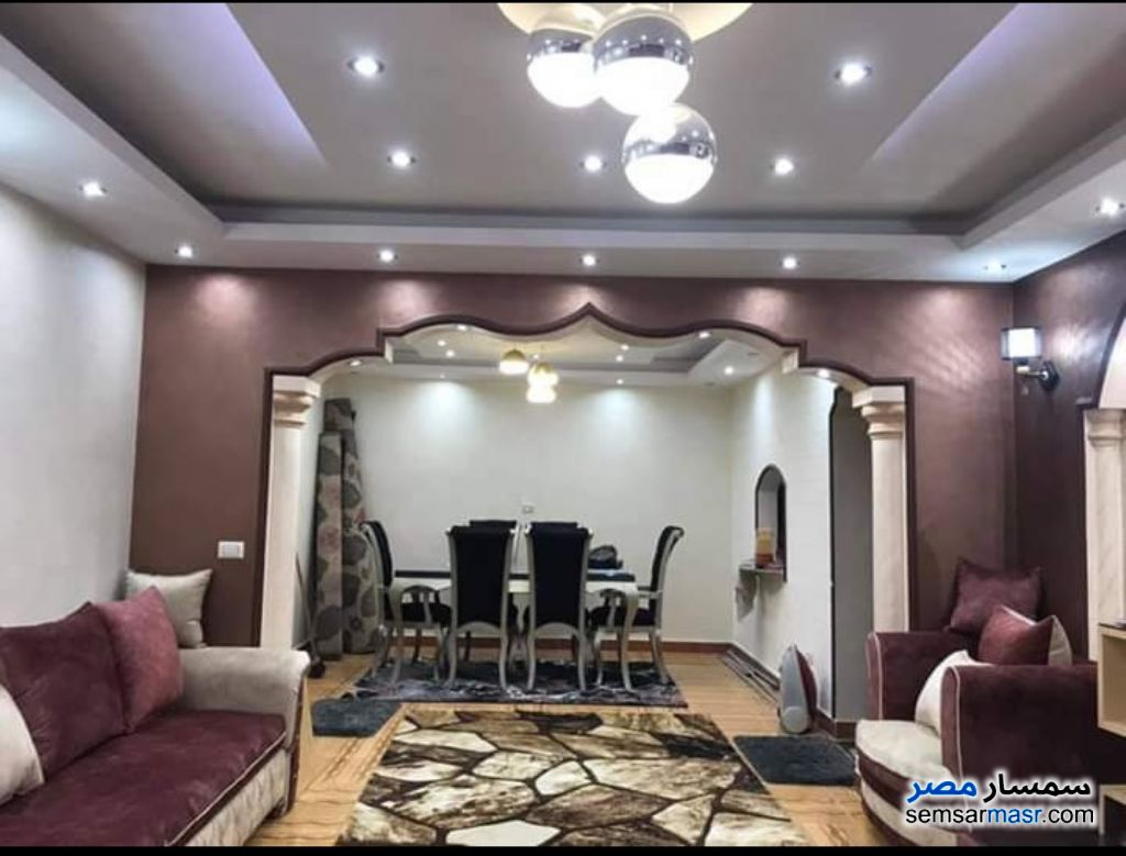Photo 1 - Apartment 3 bedrooms 1 bath 175 sqm super lux For Sale Haram Giza
