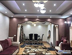 Apartment 3 bedrooms 1 bath 175 sqm super lux For Sale Haram Giza - 1