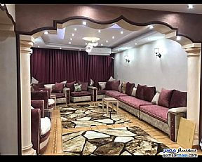 Apartment 3 bedrooms 1 bath 175 sqm super lux For Sale Haram Giza - 3