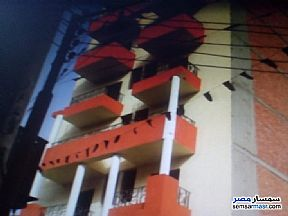 Ad Photo: Apartment 3 bedrooms 1 bath 85 sqm without finish in Asyut City  Asyut
