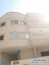 Apartment 3 bedrooms 2 baths 210 sqm semi finished For Sale El Ubour City Qalyubiyah - 1