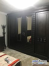 Apartment 3 bedrooms 1 bath 200 sqm super lux For Rent Mohandessin Giza - 11