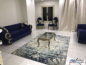 Apartment 3 bedrooms 1 bath 200 sqm super lux For Rent Mohandessin Giza - 6