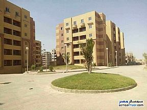 Ad Photo: Apartment 2 bedrooms 1 bath 75 sqm semi finished in 6th of October
