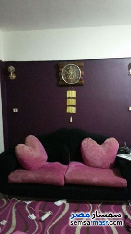 Ad Photo: Apartment 2 bedrooms 1 bath 85 sqm in New Heliopolis  Cairo
