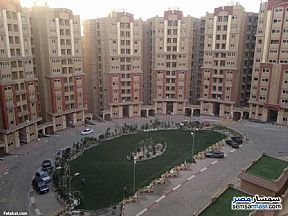 Ad Photo: Apartment 2 bedrooms 2 baths 120 sqm extra super lux in Katameya  Cairo