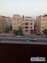 Ad Photo: Apartment 3 bedrooms 1 bath 90 sqm lux in First Settlement  Cairo
