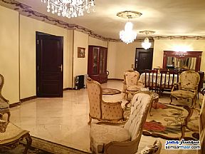 Ad Photo: Apartment 3 bedrooms 3 baths 302 sqm super lux in Mohandessin  Giza