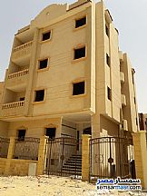 Ad Photo: Apartment 3 bedrooms 2 baths 210 sqm semi finished in Fifth Settlement  Cairo