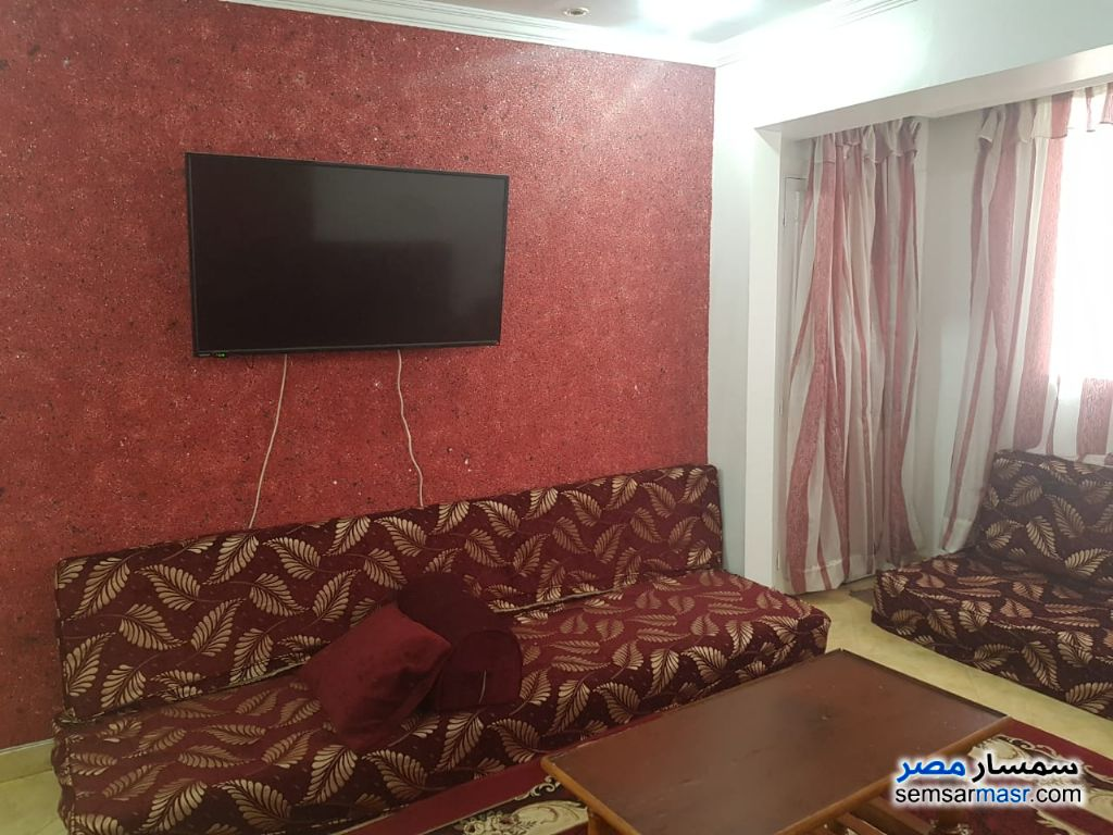 Photo 2 - Apartment 3 bedrooms 2 baths 165 sqm super lux For Sale Mohandessin Giza