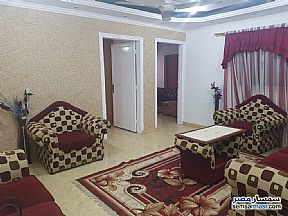 Apartment 3 bedrooms 2 baths 165 sqm super lux For Sale Mohandessin Giza - 4