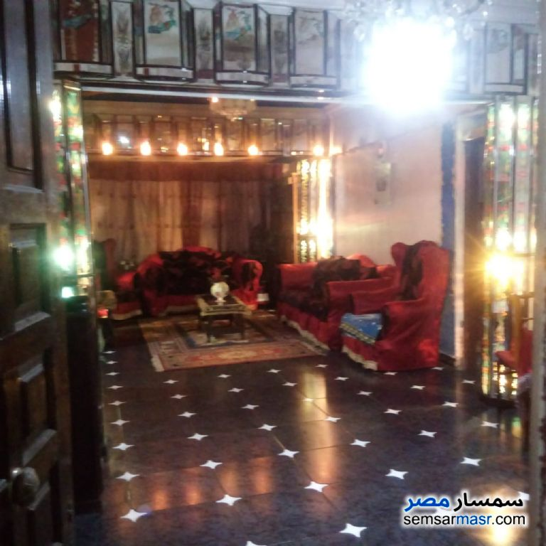 Photo 2 - Apartment 2 bedrooms 2 baths 150 sqm super lux For Sale Giza District Giza