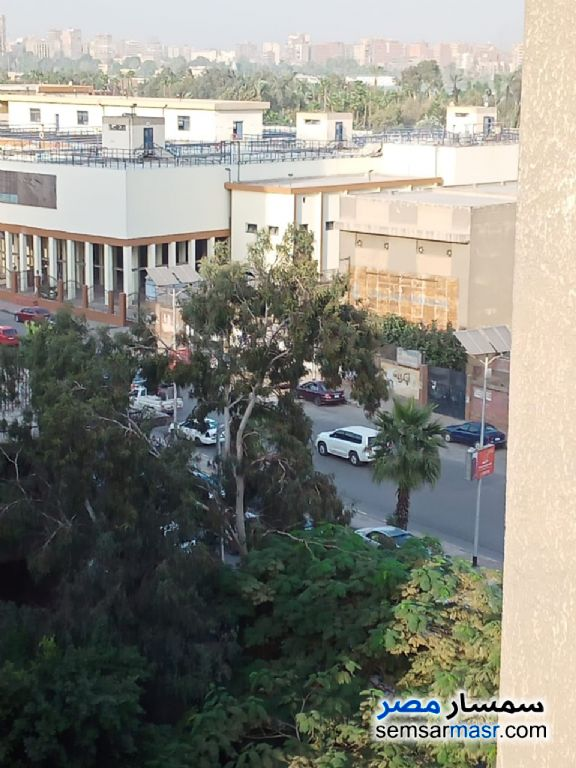 Photo 3 - Apartment 2 bedrooms 2 baths 150 sqm super lux For Sale Giza District Giza
