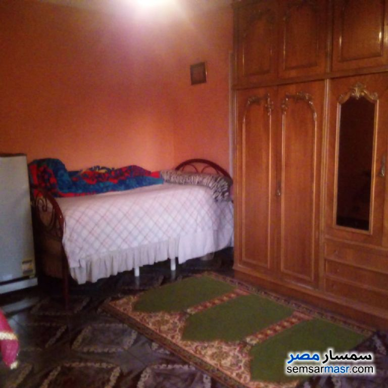Photo 4 - Apartment 2 bedrooms 2 baths 150 sqm super lux For Sale Giza District Giza