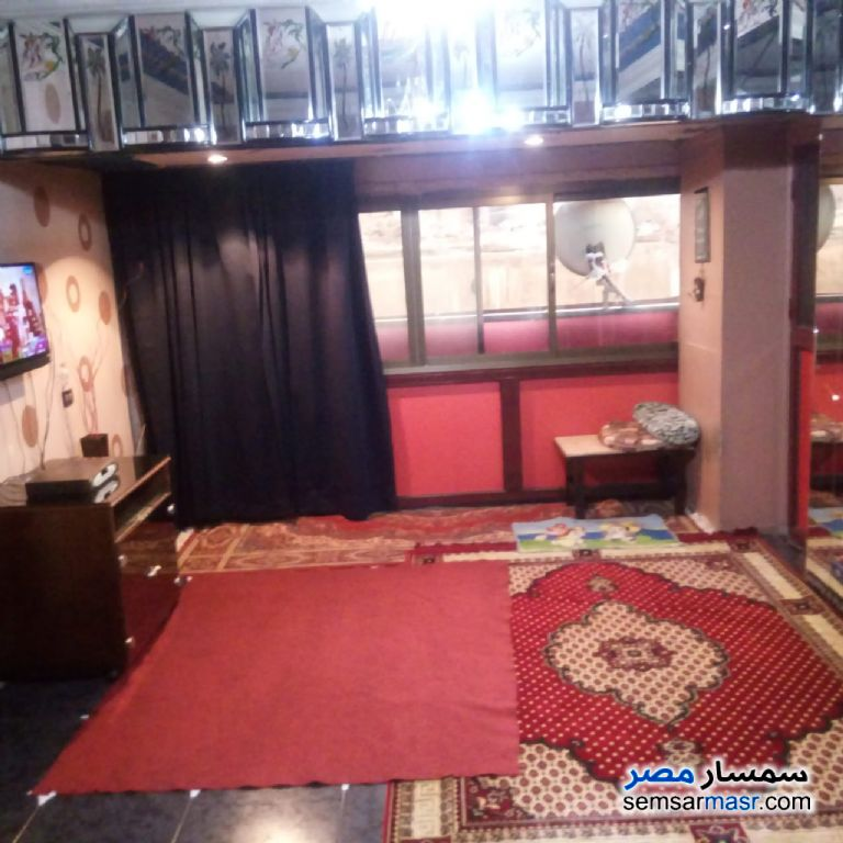Photo 5 - Apartment 2 bedrooms 2 baths 150 sqm super lux For Sale Giza District Giza
