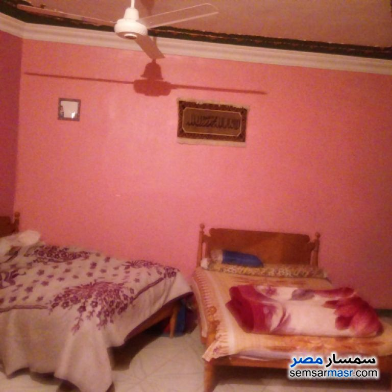 Photo 6 - Apartment 2 bedrooms 2 baths 150 sqm super lux For Sale Giza District Giza