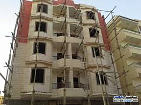 Ad Photo: Apartment 2 bedrooms 1 bath 85 sqm without finish in Ain Shams  Cairo