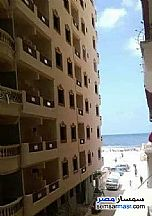 Ad Photo: Apartment 2 bedrooms 1 bath 85 sqm without finish in North Coast  Alexandira