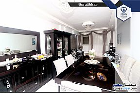 Ad Photo: Apartment 2 bedrooms 1 bath 105 sqm super lux in Sidi Beshr  Alexandira