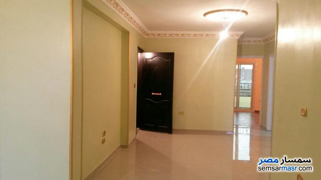 Photo 1 - Apartment 3 bedrooms 2 baths 135 sqm extra super lux For Sale New Nozha Cairo