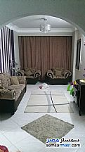 Ad Photo: Apartment 2 bedrooms 1 bath 135 sqm super lux in El Ubour City  Qalyubiyah