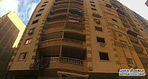 Ad Photo: Apartment 3 bedrooms 2 baths 155 sqm semi finished in Faisal  Giza