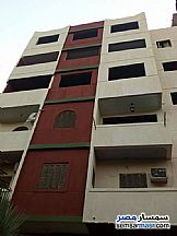 Ad Photo: Apartment 4 bedrooms 2 baths 180 sqm semi finished in halwan Cairo