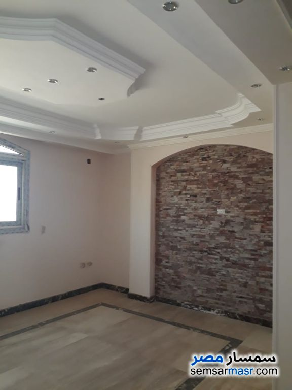 Photo 4 - Apartment 6 bedrooms 4 baths 450 sqm extra super lux For Sale Maadi Cairo