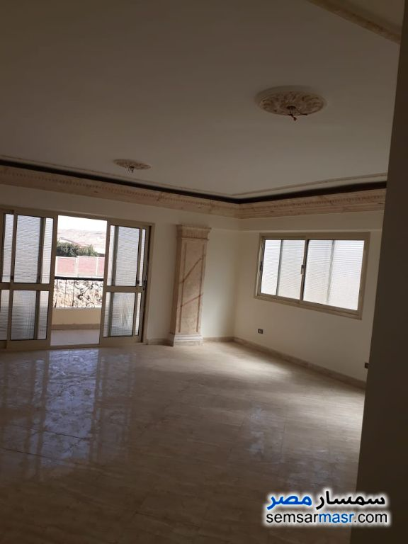 Photo 8 - Apartment 6 bedrooms 4 baths 450 sqm extra super lux For Sale Maadi Cairo
