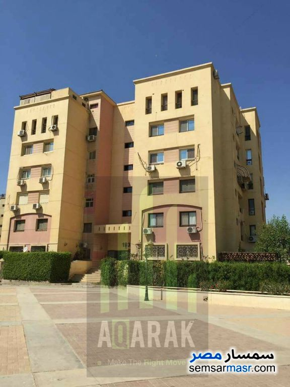 Photo 1 - Apartment 3 bedrooms 2 baths 185 sqm lux For Sale Ashgar City 6th of October