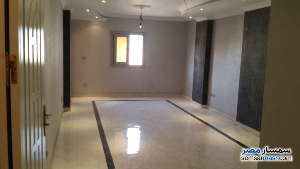 Photo 3 - Apartment 3 bedrooms 2 baths 150 sqm extra super lux For Sale Hadayek Al Ahram Giza