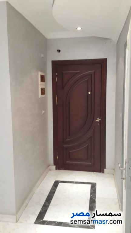 Photo 4 - Apartment 3 bedrooms 2 baths 150 sqm extra super lux For Sale Hadayek Al Ahram Giza