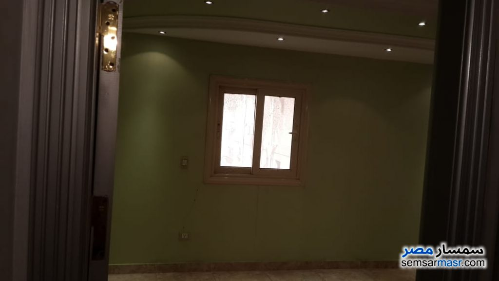 Photo 6 - Apartment 3 bedrooms 2 baths 150 sqm extra super lux For Sale Hadayek Al Ahram Giza