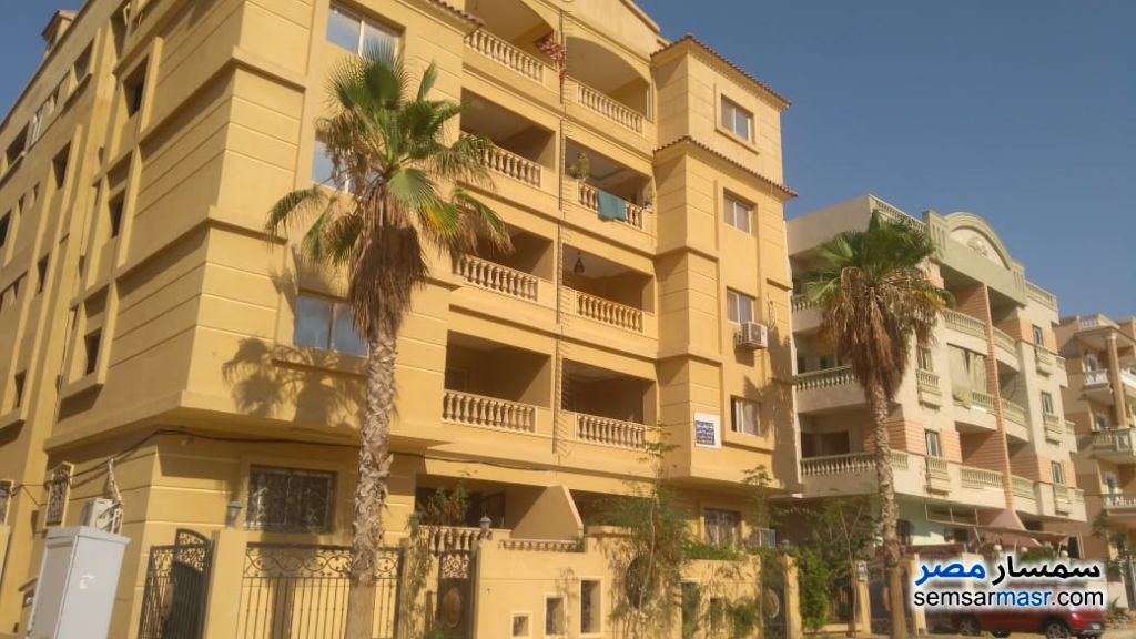 Photo 1 - Apartment 3 bedrooms 2 baths 173 sqm semi finished For Sale Shorouk City Cairo