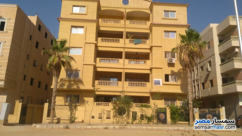 Photo 2 - Apartment 3 bedrooms 2 baths 173 sqm semi finished For Sale Shorouk City Cairo
