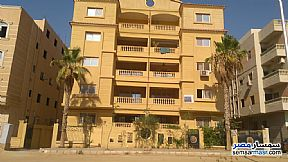 Apartment 3 bedrooms 2 baths 173 sqm semi finished For Sale Shorouk City Cairo - 2