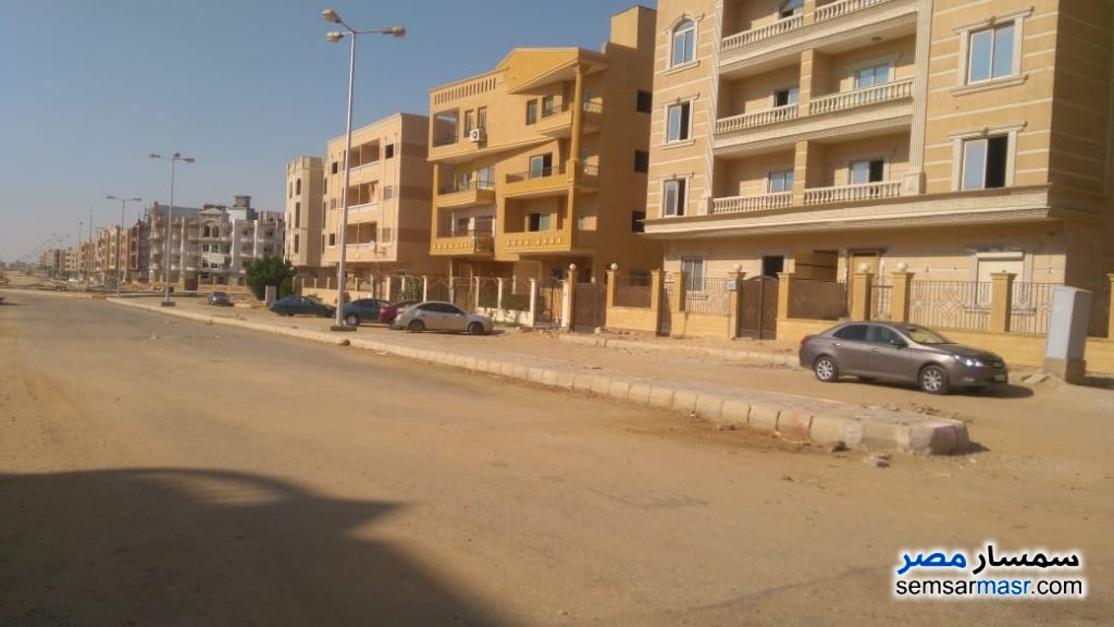 Photo 3 - Apartment 3 bedrooms 2 baths 173 sqm semi finished For Sale Shorouk City Cairo