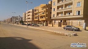 Apartment 3 bedrooms 2 baths 173 sqm semi finished For Sale Shorouk City Cairo - 3