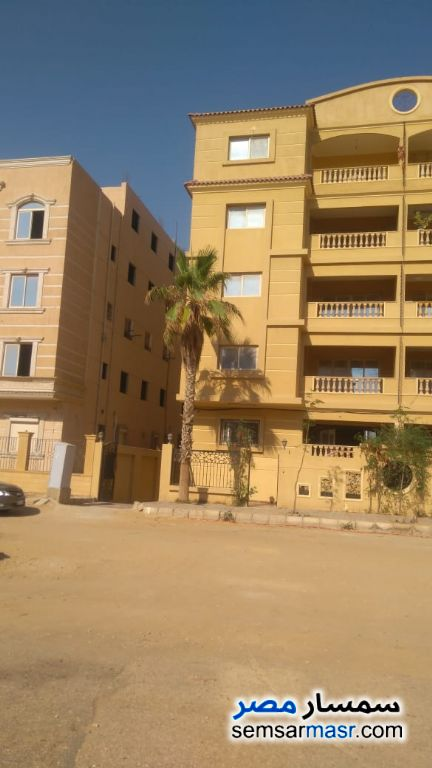 Photo 5 - Apartment 3 bedrooms 2 baths 173 sqm semi finished For Sale Shorouk City Cairo