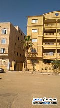 Apartment 3 bedrooms 2 baths 173 sqm semi finished For Sale Shorouk City Cairo - 5